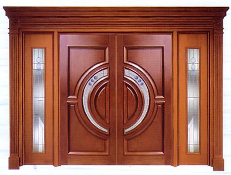 Classic Moulded Door. Feel ... & Vin Door Enterprise